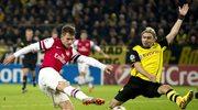 Rusza Liga Mistrzów: Borussia gra z Arsenalem