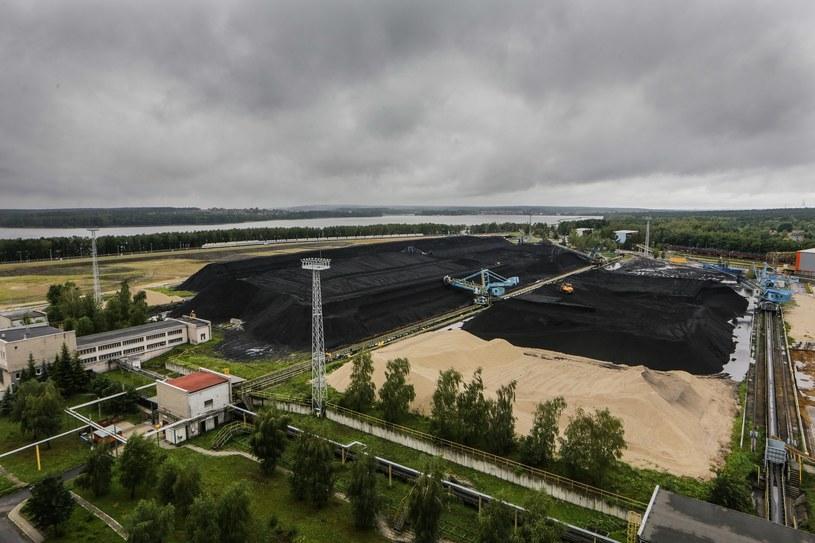 Rusza likwidacja elektrowni węglowej Adamów? /Dominik Gajda/REPORTER /Agencja SE/East News