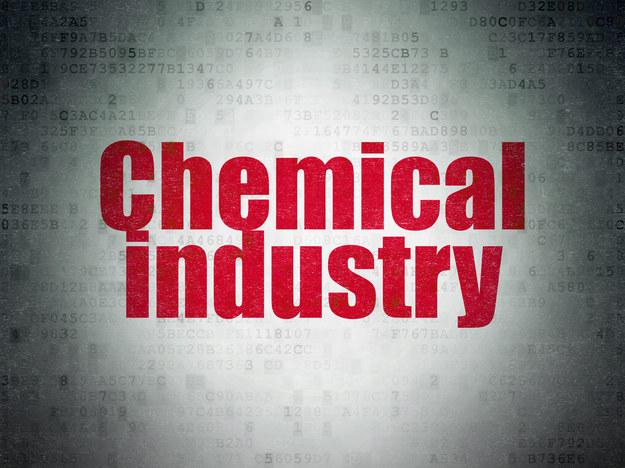 Rusza pierwszy konkurs adresowany do firm branży chemicznej, INNOCHEM /123RF/PICSEL
