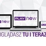 Rusza PLAY NOW – telewizja w PLAY