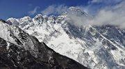 Rusza polska ekspedycja na Mount Everest