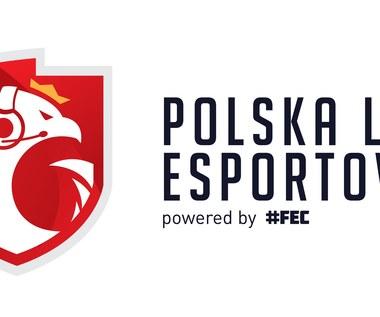 Rusza Polska Liga Esportowa - regularne rozgrywki z 240 tysiącami zł w puli nagród
