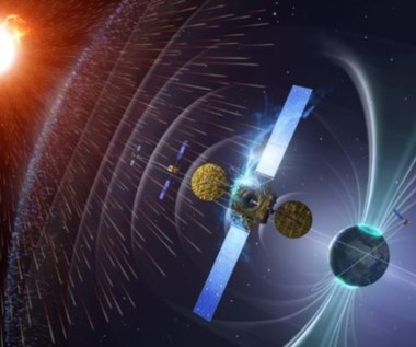 Rusza portal kosmicznej pogody ESA