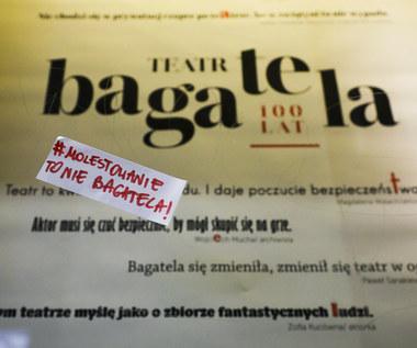 Rusza proces byłego dyrektora Teatru Bagatela