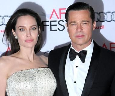 Rusza proces między Angeliną Jolie a Bradem Pittem o prawo do opieki nad dziećmi
