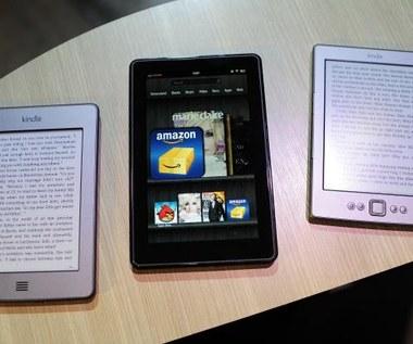 Rusza produkcja nowego tabletu Amazon?