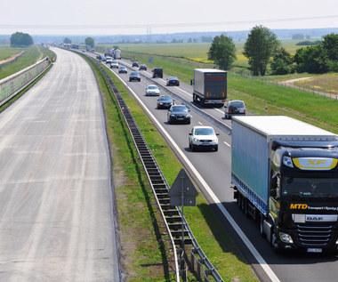 Rusza remont autostrady A4 w województwie opolskim