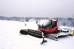 Rusza sezon narciarski!