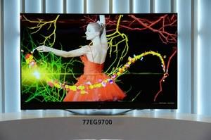 Rusza sprzedaż telewizorów LG OLED 4K