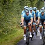 Rusza Tour de France. Pięciu Polaków w peletonie