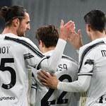Ruszają rewanże w 1/8 finału Ligi Mistrzów. Juventus musi odrobić straty