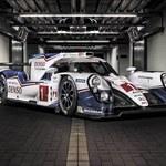 Ruszają wyścigi FIA World Endurance Championship