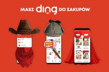 Ruszała kampania reklamowa nowego serwisu i aplikacji Ding.pl