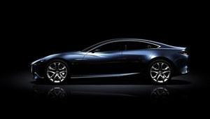 Ruszył konkurs Mazda Design 2014