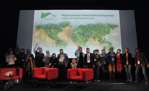 Ruszył Międzynarodowy Festiwal Filmów Ekologicznych!