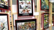 Ruszył Międzynarodowy Festiwal Komiksu i Gier w Łodz