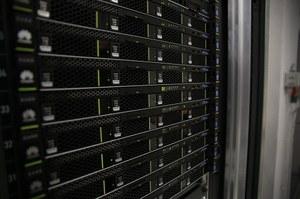Ruszył największy komputer do analiz Big Data w Polsce