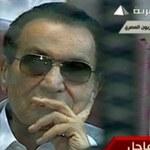 Ruszył powtórny proces Hosniego Mubaraka