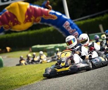 Ruszył program Red Bull Kart Fight