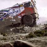 Ruszył wirtualny rajd Dakar 18