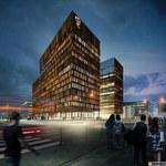 Ruszyła budowa Bramy Miasta Łodzi