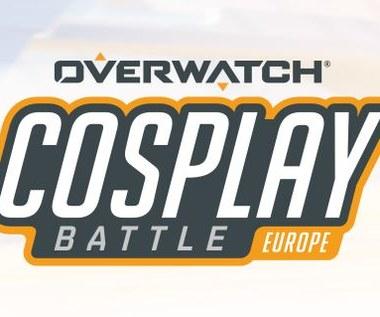 Ruszyła pierwsza cosplayowa bitwa Overwatch
