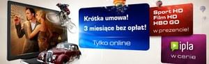 Ruszyła platforma nc+ i co na to Cyfrowy Polsat?