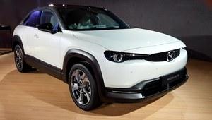 Ruszyła produkcja Mazda MX-30