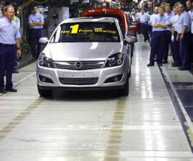 Ruszyła produkcja polskiej astry sedan