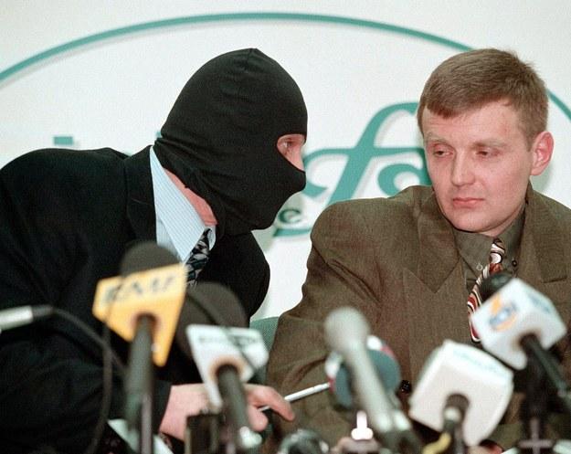 Ruszyło dochodzenie ws. śmierci Litwinienki