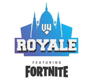 Ruszyły eliminacje do V4 Royale, turnieju Fortnite z finałem offline w Budapeszcie