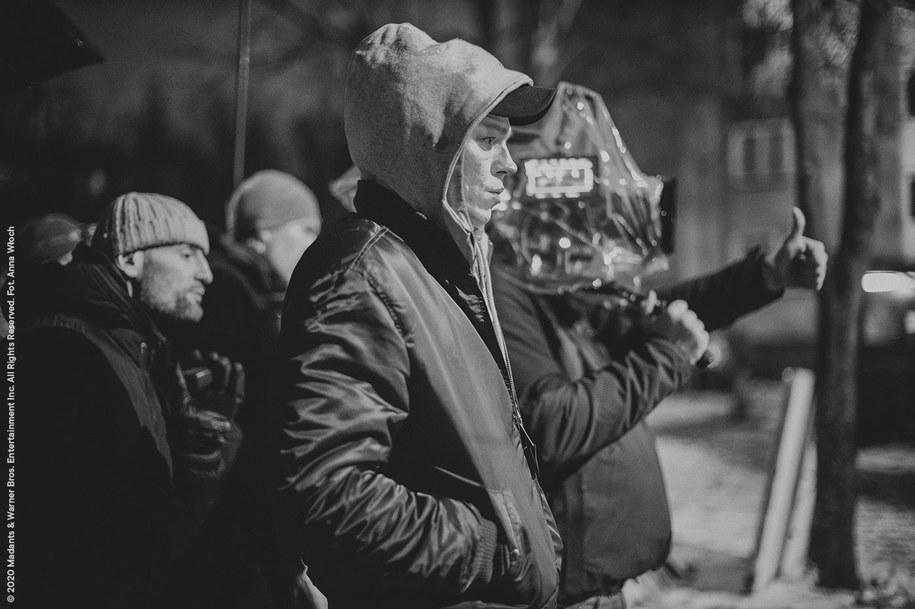 """Ruszyły prace na planie filmu """"Inni ludzie"""" według Masłowskiej /materiały Warner Bros Entertainment Polska /"""