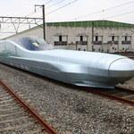 Ruszyły testy supernowoczesnego pociągu