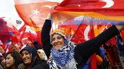 """Ruszyły wybory w Turcji. """"W najgorszej sytuacji może dojść do chaosu i wojny domowej"""""""