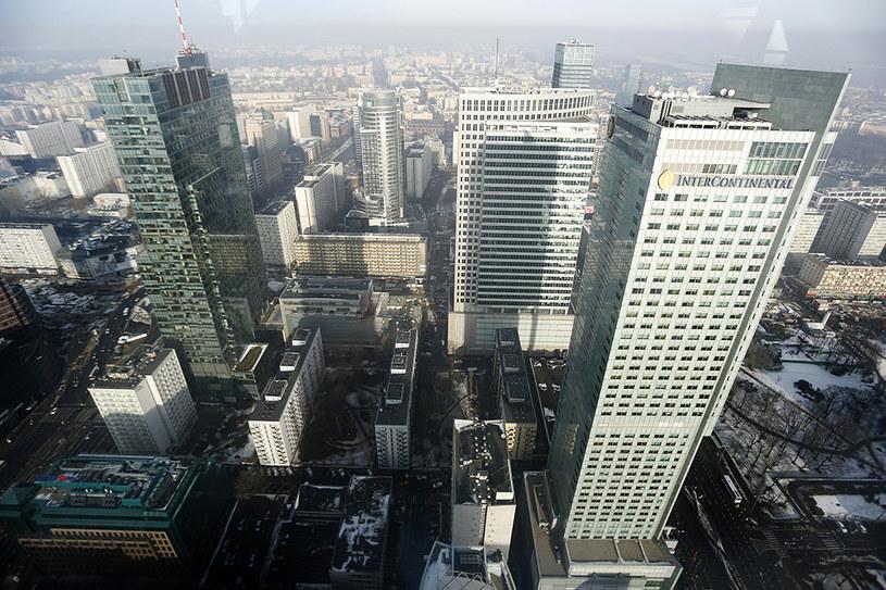 Ruszyły zapisy na 6 InterContinental Tower Run /materiały prasowe