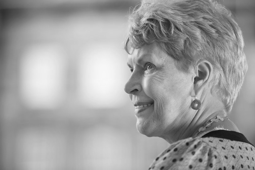 Ruth Rendell /AFP