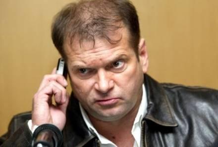 Rutkowski był tajnym współpracownikiem UOP i ABW, fot. Paweł de Ville /Agencja SE/East News