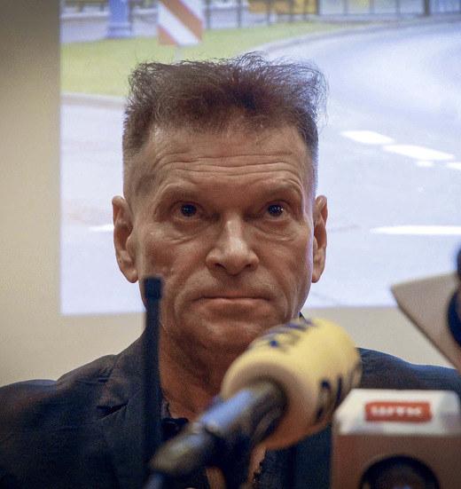 Rutkowski /Przemysław Graf /East News