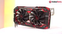 RX 590 Test najnowszej Karty Graficznej AMD