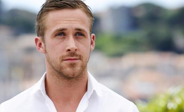 Ryan Gosling - aktorstwo już mu nie wystarcza? /AFP