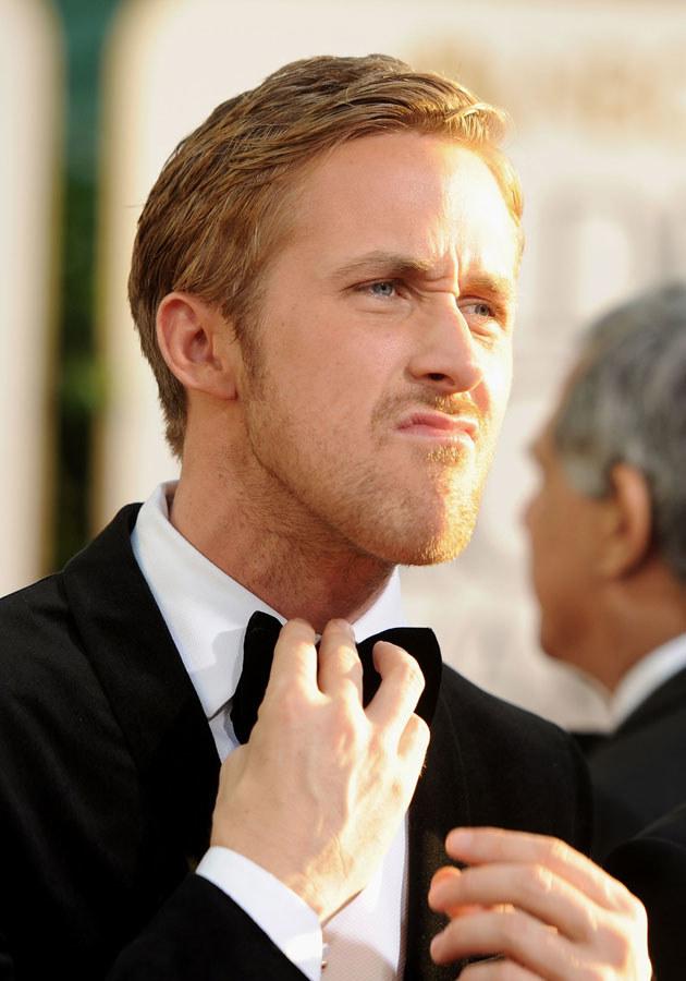 Ryan Gosling, fot.Frazer Harrison  /Getty Images/Flash Press Media