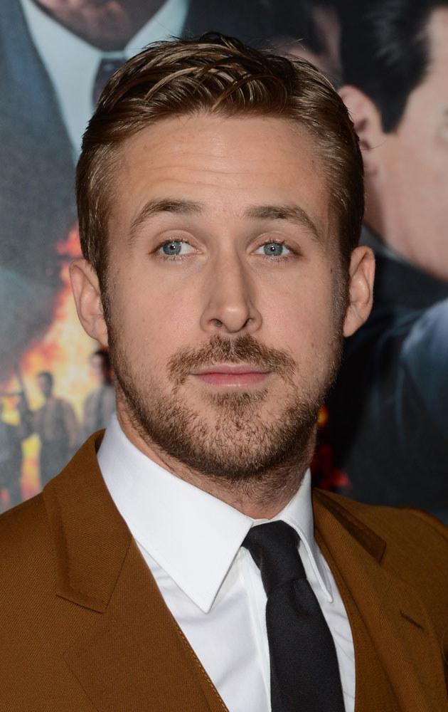 Ryan Gosling jest marzeniem wielu kobiet /Jason Merritt /Getty Images