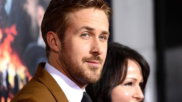 Ryan Gosling: Kryzys wieku średniego? - fot. Jason Merritt /Getty Images/Flash Press Media