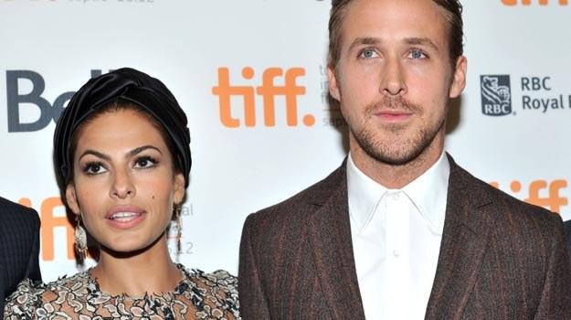 Ryan Gosling: Najpierw ślub, potem dzieci... Co na to Eva? - fot. Sonia Recchia /Getty Images/Flash Press Media