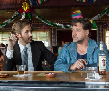 """Ryan Gosling o filmie """"Nice Guys. Równi goście"""": """"Wszystko może się wydarzyć"""""""