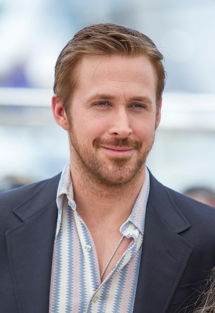 Ryan Gosling również jest fanem dziergania /East News