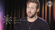 Ryan Gosling: Świat, który przedstawiam jest bardzo mroczny na podstawowym poziomie