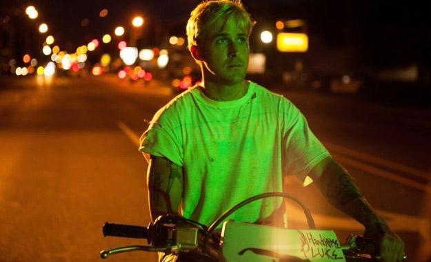 """Ryan Gosling w filmie """"Drugie oblicze"""" /materiały prasowe"""