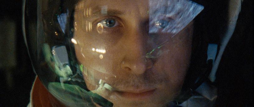 """Ryan Gosling w filmie """"First Man"""" /materiały prasowe"""