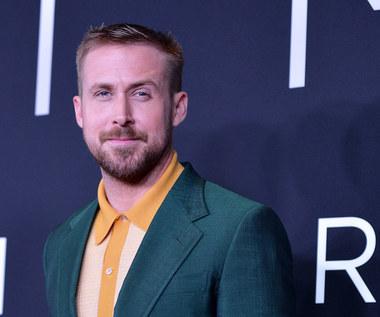 Ryan Gosling w roli wilkołaka?